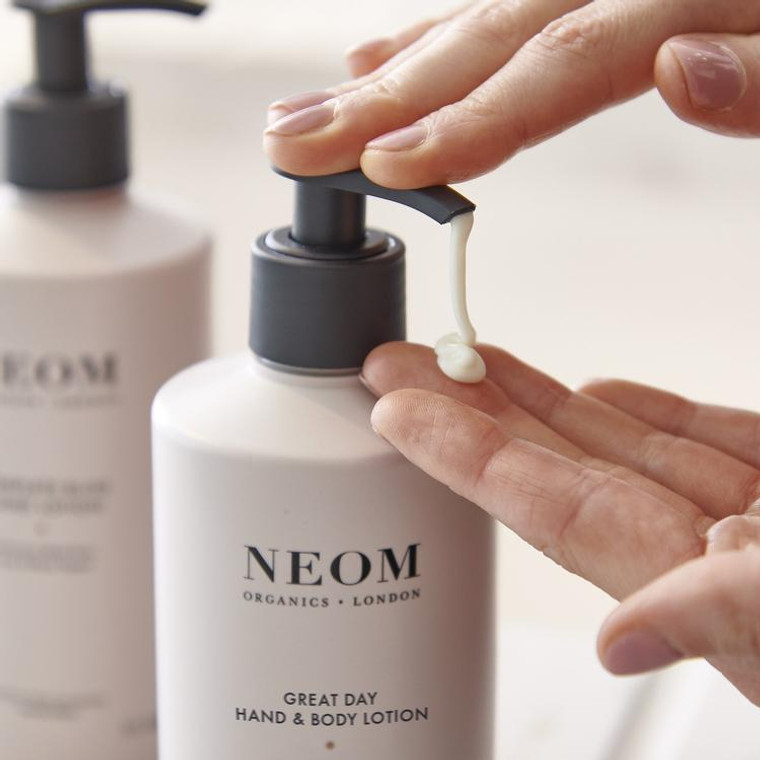 Great Day Hand Lotion 300ml