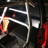 E36 Full Rear Seat Delete