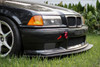 E36 Race Splitter w/ NEW Adjustable Mounting System