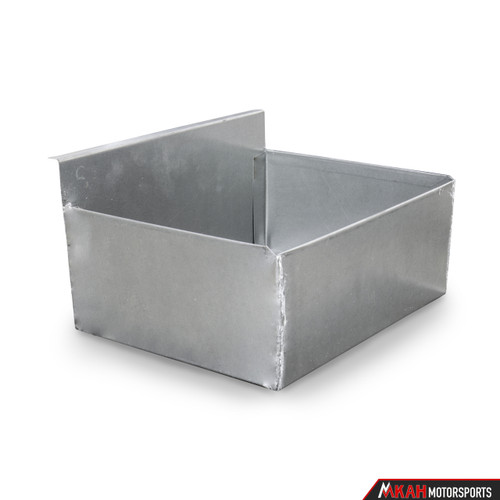 E36 Aluminum Battery Box