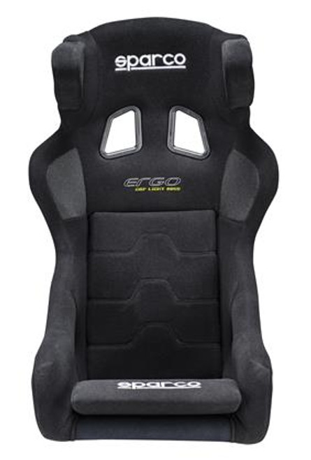Sparco Ergo LF Competition Seat (Black)