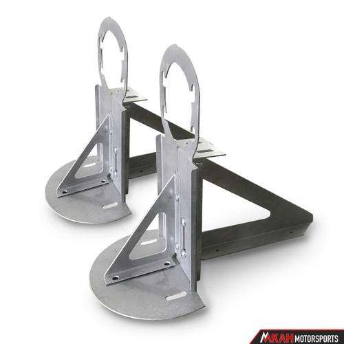 E36 Splitter Mounting System