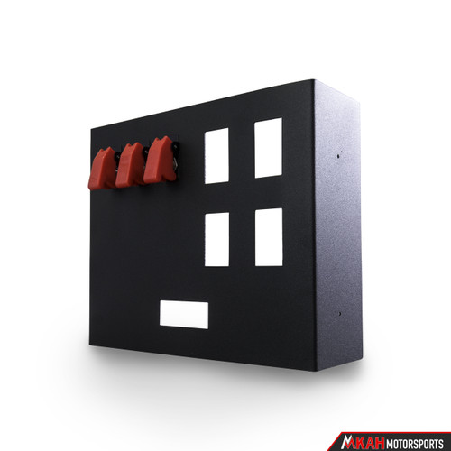 E36 Center Console Panel
