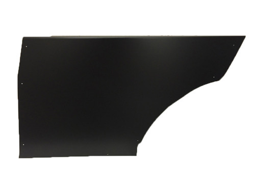 E36 Coupe Rear Quarter Panels (set of 2)