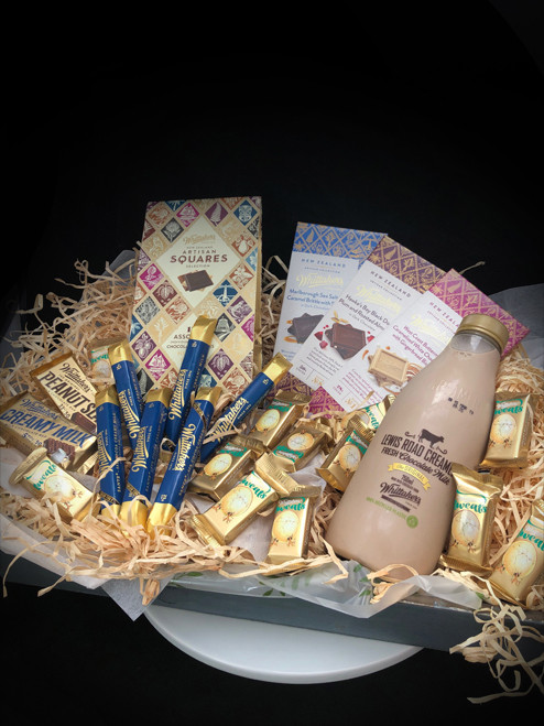 Whittakers gift hamper