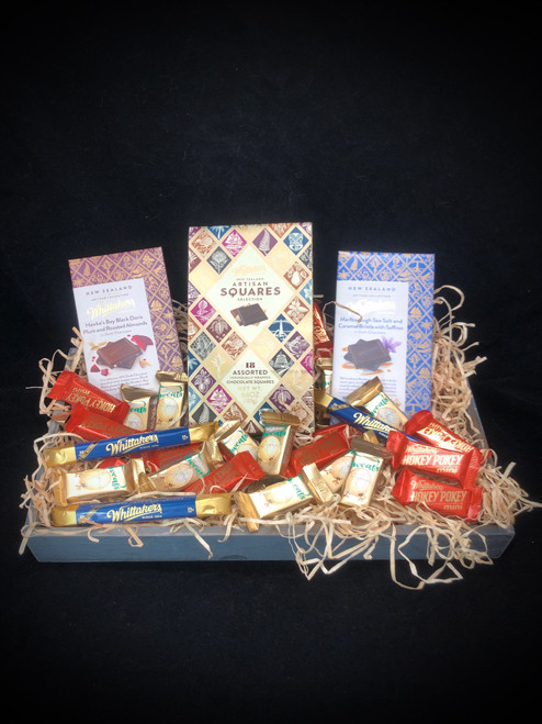 Whittakers finest gift hamper