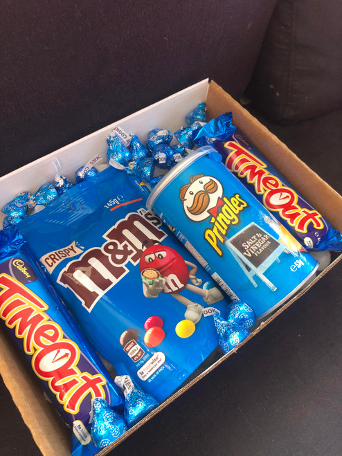 Time out gift box