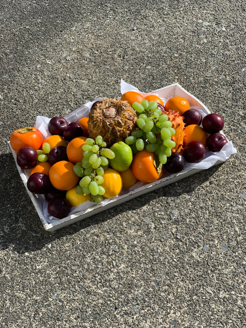 Feeling fruity gift tray