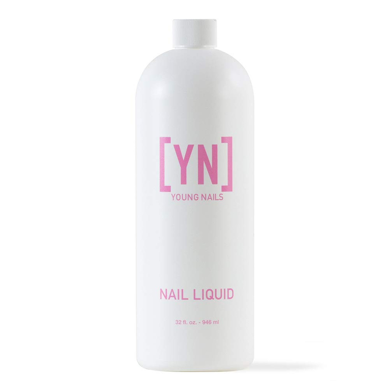Young Nails Nail Liquid 32 oz