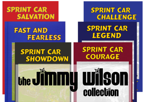 The Jimmy Wilson Collection