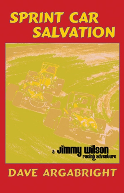 Sprint Car Salvation