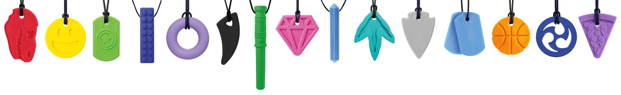 Chewable Necklaces