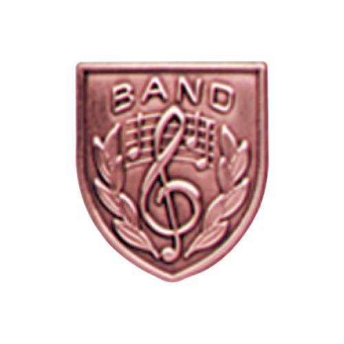 Medal Insert - Band (Bronze)