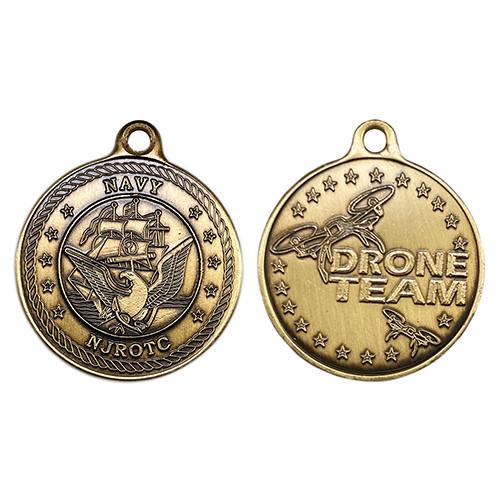 Navy JROTC Drone Medal