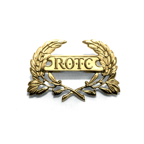 AROTC Wreath Cap Device (Regulation)