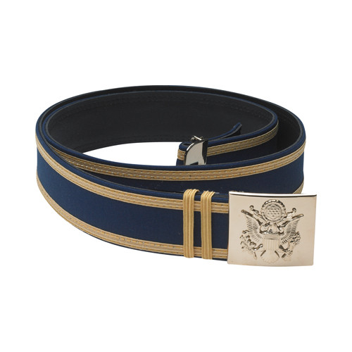Army Ceremonial Belt