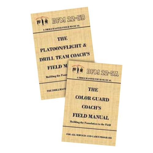 DrillMaster's Field Manuals