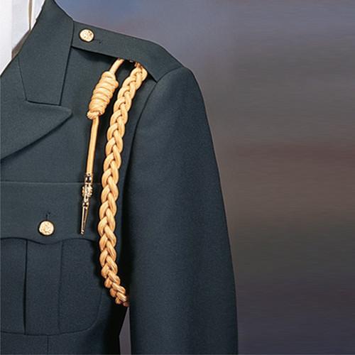 Aiguillettes: US Army Service