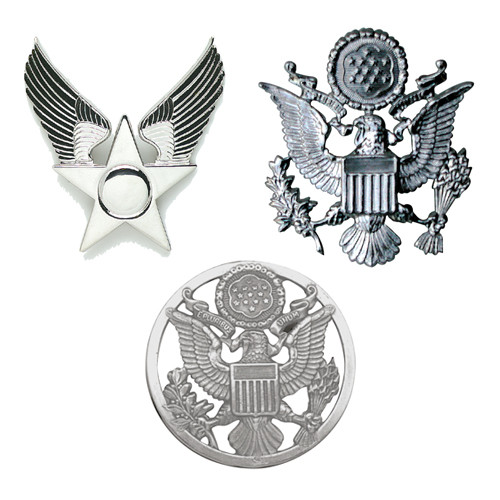 Air Force Cap Devices