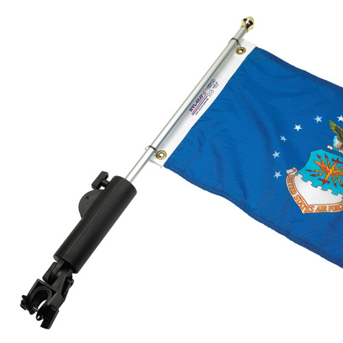 Boat & Golf Cart Flag Pole