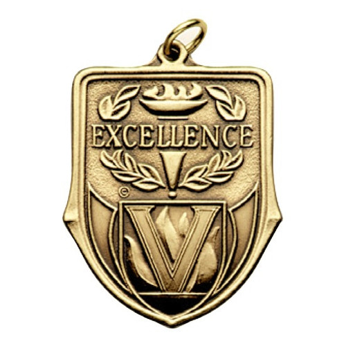 School & Organization Medals, Engraved