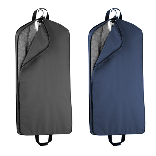 Mid-Length Wally Garment Bag, 45""