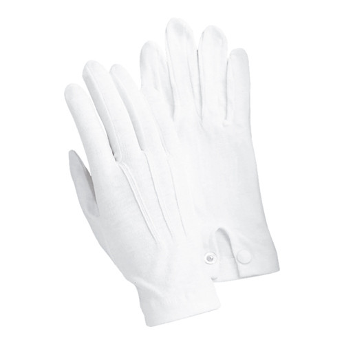 Snap Military Gloves