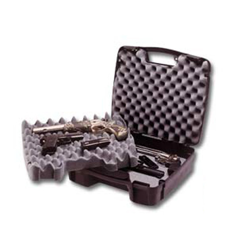 Four Pistol/Accessory Case
