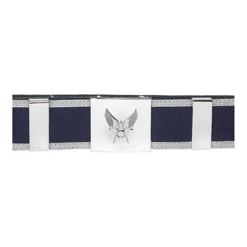 USAF Honor Guard Ceremonial Belt, Enlisted