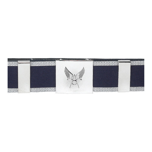 USAF Honor Guard Ceremonial Belt, Enlisted