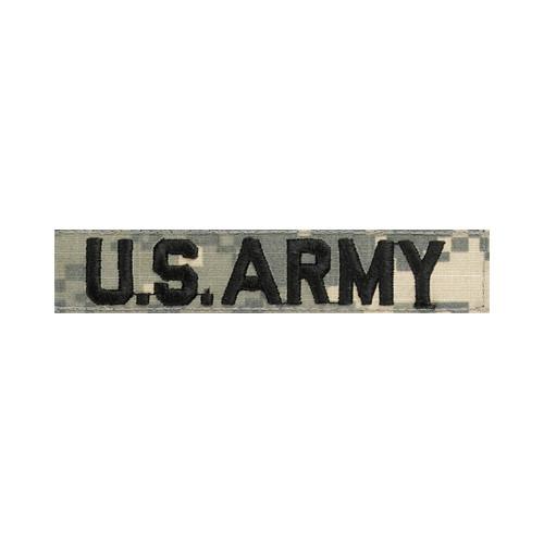 US Army ACU Tape