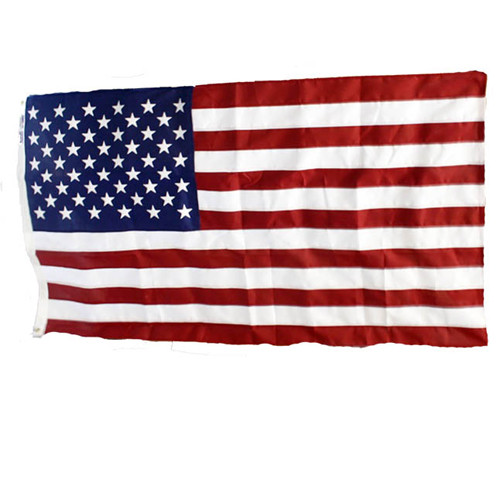 US Flags: Outdoor Display, SolarMax® Nylon