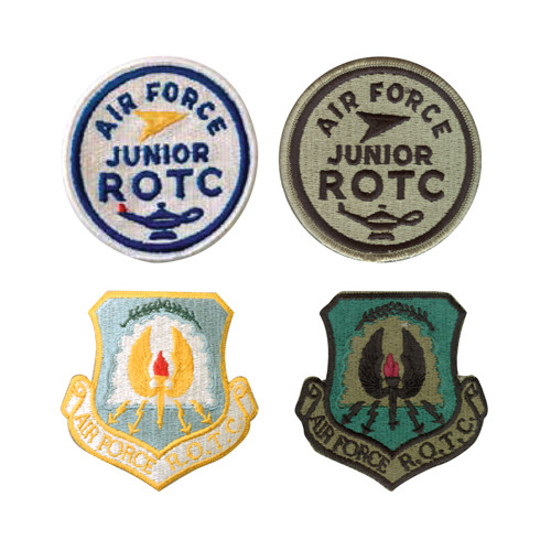 Cadet Airman Patches