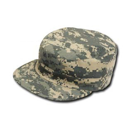 Army Digital Camo Ranger Fatigue Cap