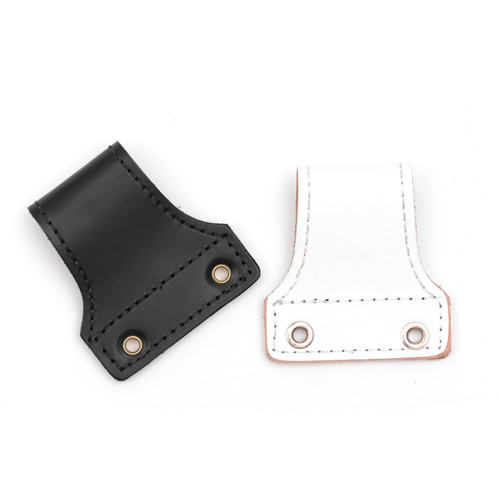Holster Slides: Leather