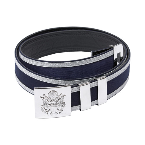 USAF Honor Guard Ceremonial Belt, Officer