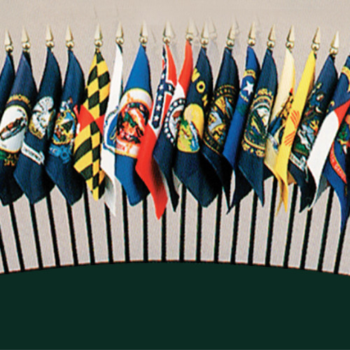 Flags of the 50 States Sets