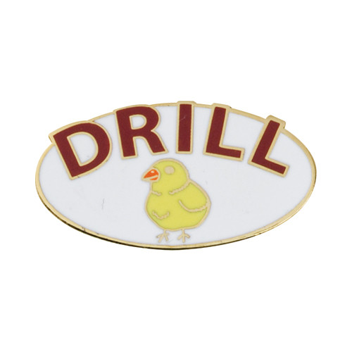 Drill Chick Pin