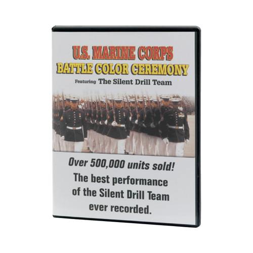 USMC Silent Drill Team