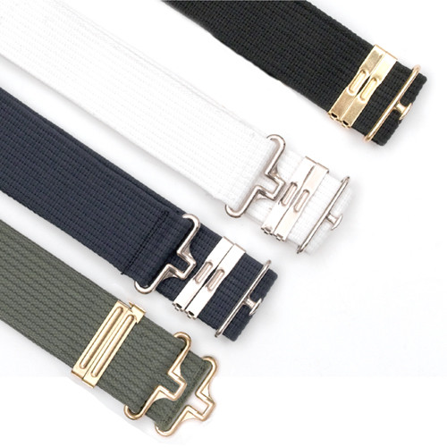 Military Police Belts