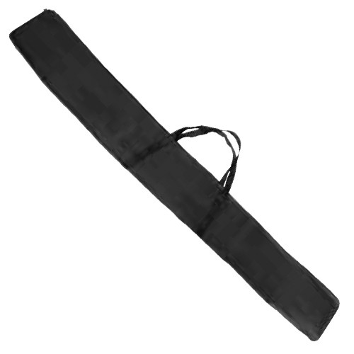 Display Pole Carrying Case with Handle
