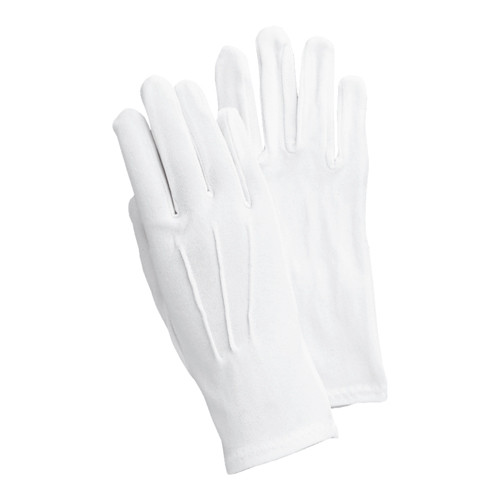 Formal Gloves, Plain or Snap Wrist