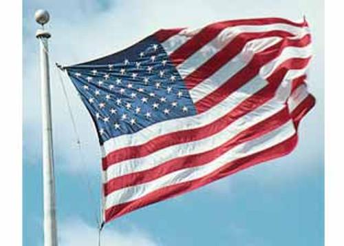 US Flags: Outdoor Display, G-Spec™