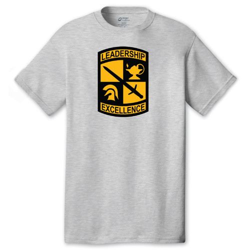 Cadet Command Tees