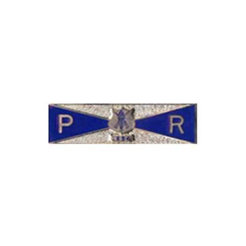 Pershing Rifles National Commander's Award