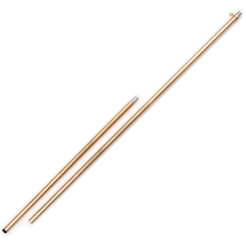 Traditional-Fit Aluminum Poles (Two-Piece and Telescoping Styles)