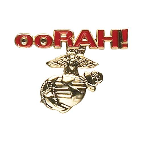 OORAH! Pin