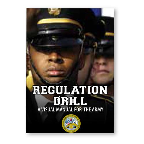 Regulation Drill DVD, Army