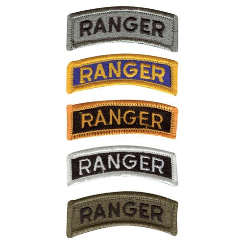 Ranger Tabs