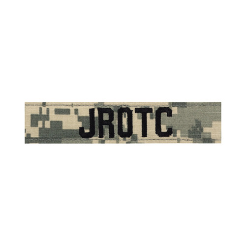 ACU Digital Camo JROTC Tape